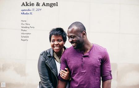 Akie angel