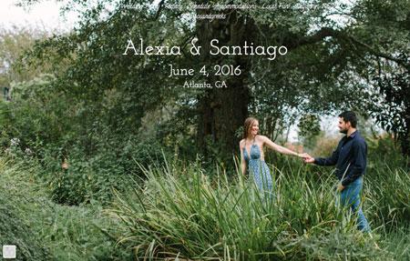 Alexia santiago
