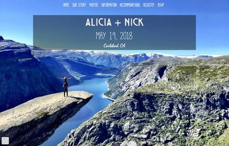 Alicia nick