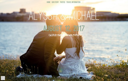 Alyssa michael