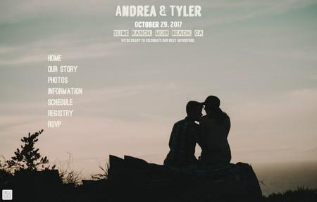 Andrea tyler