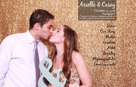 Arielle casey
