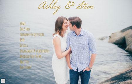 Ashley steve