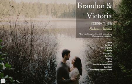 Brandon victoria