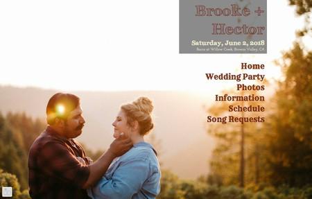Brooke hector