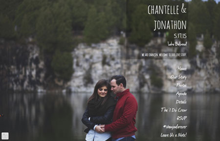 Chantelle jonathon