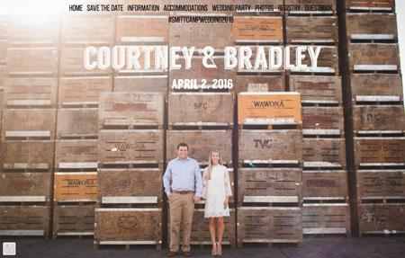 Courtney bradley