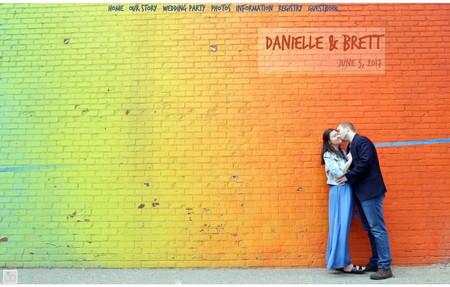Danielle brett