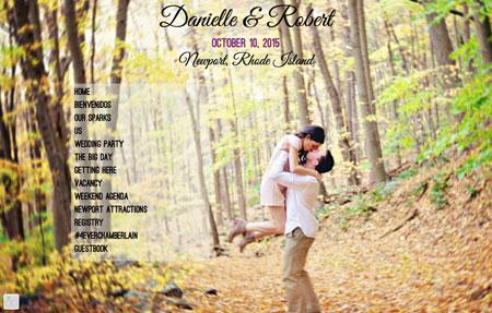 Danielle robert