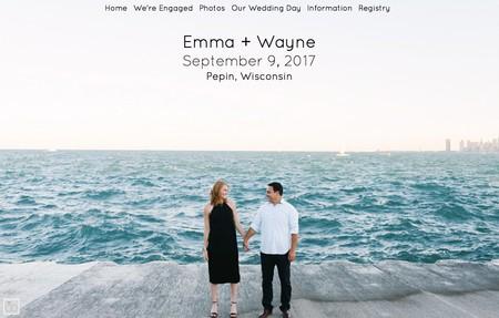 Emma wayne