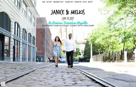 Janice melkis