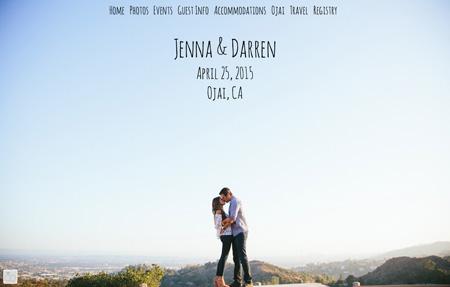 Jenna darren