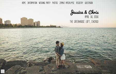 Jessica chris