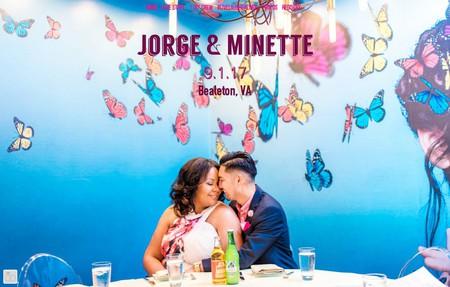 Jorge minette