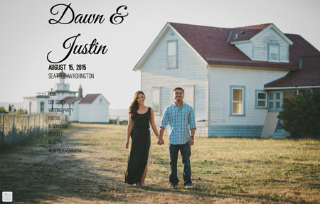 Justin dawn