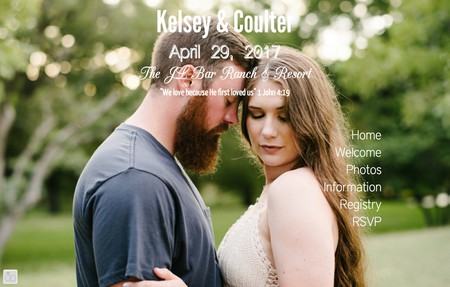 Kelsey coulter