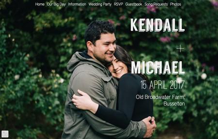 Kendall michael