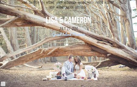 Lisa-cameron