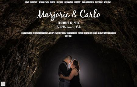 Marjorie carlo