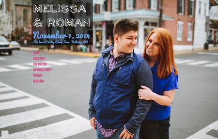 Melissa-roman