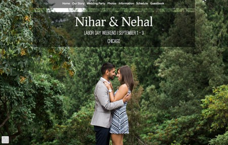 Nihar and nehal