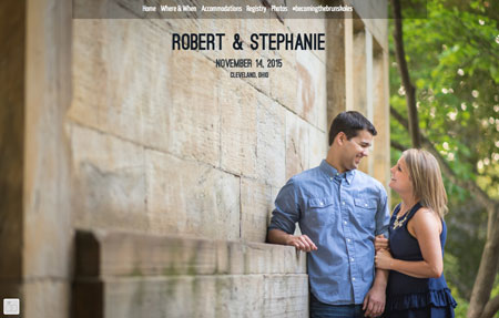 Robert stephanie