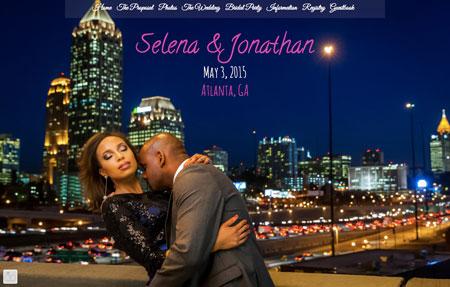 Selena jonathan