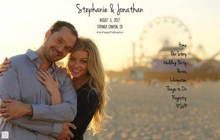 Stephanie jonathan