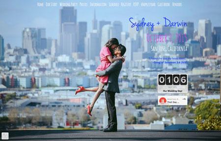 Sydney darwin