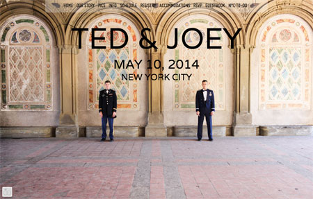 Ted joey