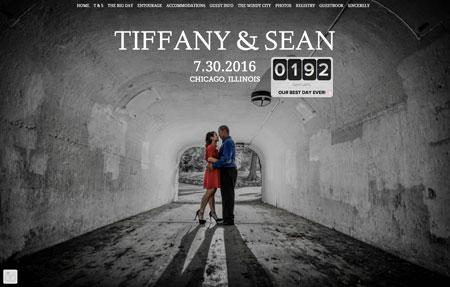 Tiffany sean