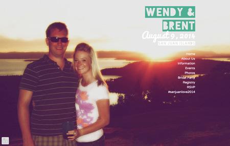 Wendy brent