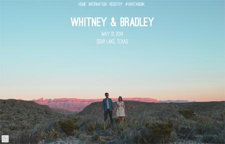 Whitney-bradley